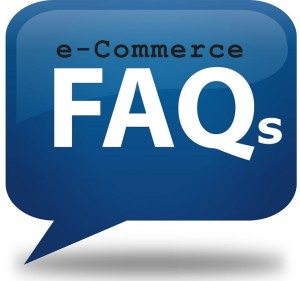 e-Commerce FAQs: 8 Frequently Asked Questions About Selling Online