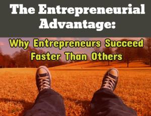 Entrepreneurial Advantage