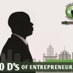 The 10 Ds of Entrepreneurship